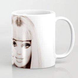 Barbie Three Coffee Mug