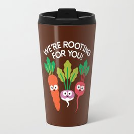 Motivegetable Speakers Travel Mug