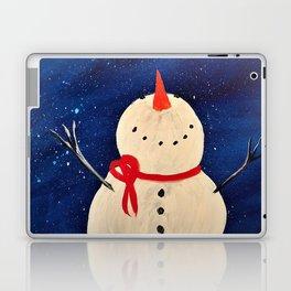 Whimsical Winter Laptop & iPad Skin