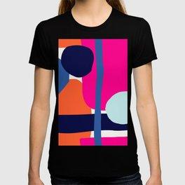Summer Sunset 1 T-shirt