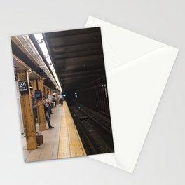 Penn Station, NYC Stationery Cards