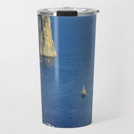 Capri, Amalphi Coast, Italy 7 Travel Mug