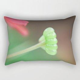 The Secret Gardem Rectangular Pillow