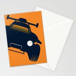 Rocket League Octane Stationery Cards