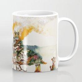 Enchanted Kingdom Coffee Mug