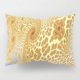 Fractal Abstract 89 Pillow Sham