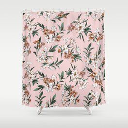 Bloom, Baby, Bloom! Shower Curtain