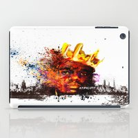 notorious iPad Cases featuring Notorious B.I.G by kobymartin