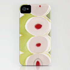 Snake iPhone (4, 4s) Slim Case