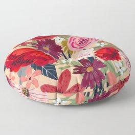 I love myself Floor Pillow