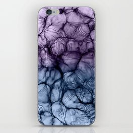Undefined Abstract #2 #decor #art #society6 iPhone Skin