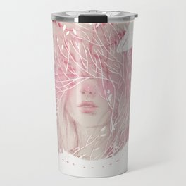 Tangle Travel Mug