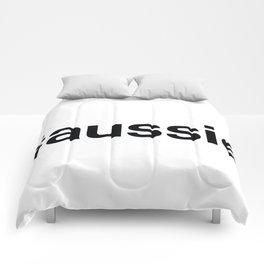 AUSSIE Comforters