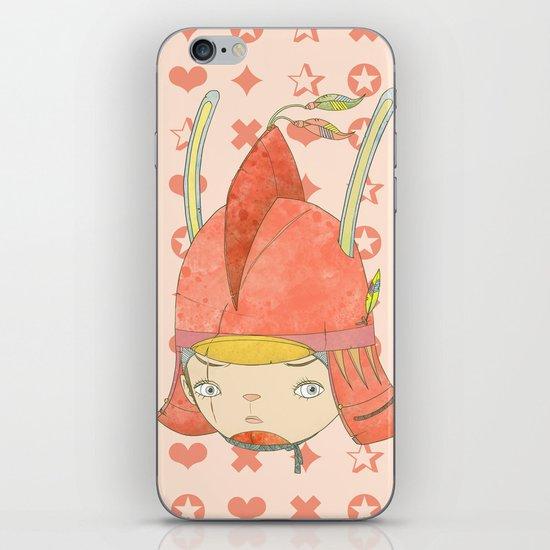 Genghis Khan - TEMUJIN 19 iPhone Skin