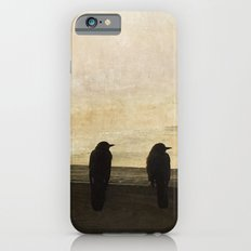 Four Blackbirds Slim Case iPhone 6s