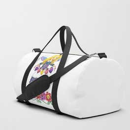 Angel Love Duffle Bag