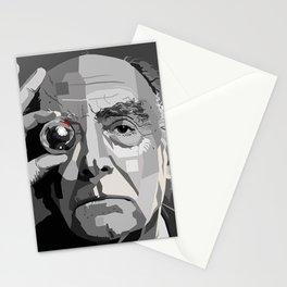 Saramago Stationery Cards