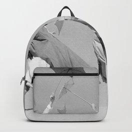 Umbrella ballet Backpack