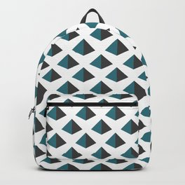 spikes // pyramids Backpack