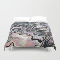 Have a little Swirl Duvet Cover