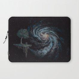 Starstuff - surreal cosmic dreamscape Laptop Sleeve