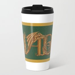 UAB Sports Dragons Travel Mug