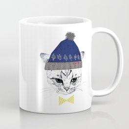ribbon3 Coffee Mug