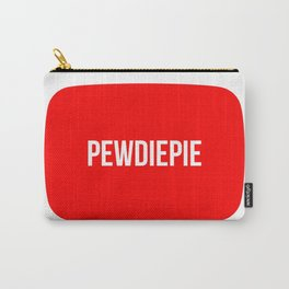 PewDiePie Carry-All Pouch