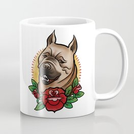 Mabari Love Coffee Mug