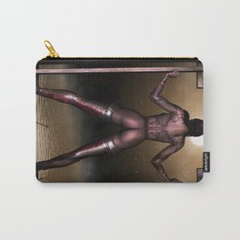 The Edge of Moonlight Carry-All Pouch