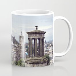 City of Edinburgh Coffee Mug