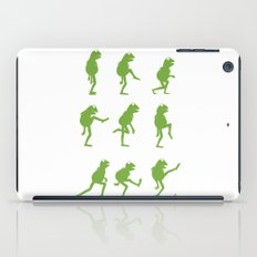 Ministry of Silly Muppet Walks iPad Case