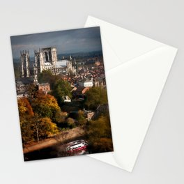 York Stationery Cards