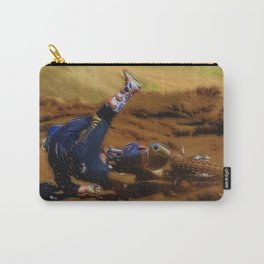 Crashing the Party - MotoX Carry-All Pouch