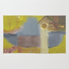 2017 Composition No. 32 Rug