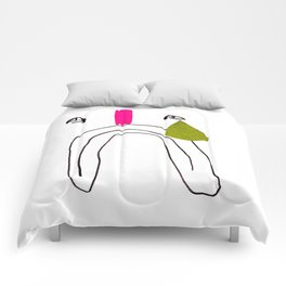 cry baby Comforters