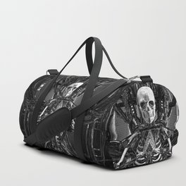 The Quantum Reaper Duffle Bag