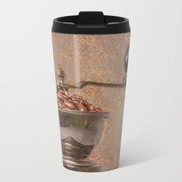 Coffee time/Kaffeezeit Travel Mug