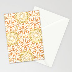 Love Triangle 5 Stationery Cards