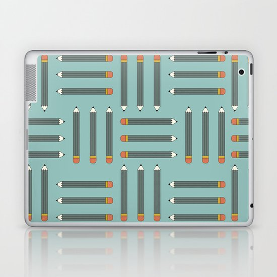 HB Laptop & iPad Skin