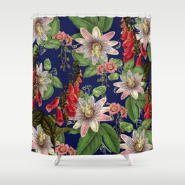 Passion-2 Shower Curtain