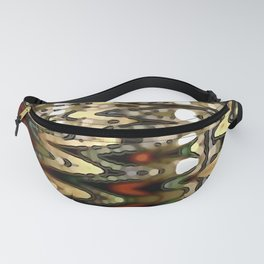 Magical Water Fanny Pack