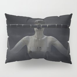 DoublePipe001 Pillow Sham