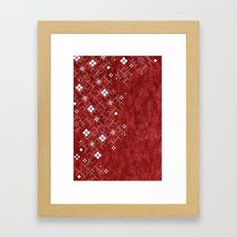 Laimdota Framed Art Print