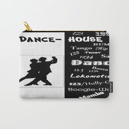 dance house Carry-All Pouch