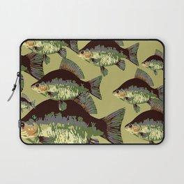 Sun Fish Laptop Sleeve