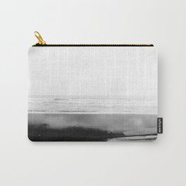 ICELAND / oceano nero Carry-All Pouch