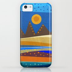 Textures/Abstract 143 Slim Case iPhone 5c