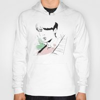 exo Hoodies featuring Love Me Right - Sehun by putemphasis