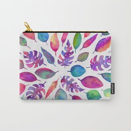 All the Colors of Nature - Ultra Carry-All Pouch